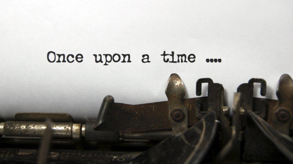 writing-story