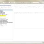 Outlook Standardprogramm für E-Mails